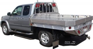 Flat Bed for Farm and Ranch Truck buit to fit Ford Dodge GMC Chevy