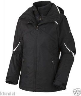 Columbia Titanium Womens Jacket