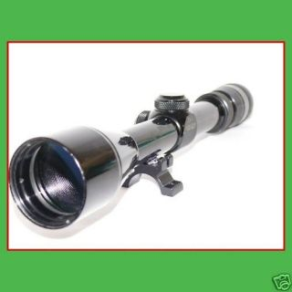 redfield partner 3x 9x40 hunting rifle scope rgs usa time