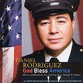 God Bless America Single by Daniel Rodriguez CD, Dec 2001, EMI Angel