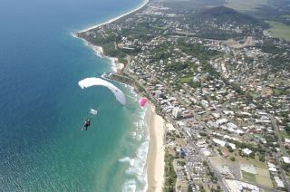 skydive aerobatics ultimate thrill ride combo package from australia