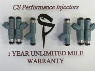 CYLINDER FORD TAURUS MERCURY SABLE VIN S WARRANTY (Fits Ford Focus