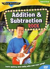 Rock n Learn Addition and Subtraction Rock DVD, 2006