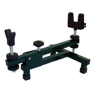 NEW San Angelo Shooting Vise Bench Rest Adjustable Gun Rifle