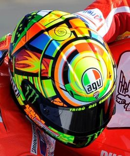 agv gp tech valentino rossi elements size m from netherlands