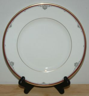 royal doulton bone china salad plate cambridge pattern time left