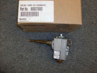 state 9000270 water heater natural gas valve 3773u 633 time