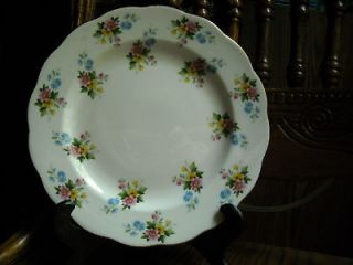 fine bone china plate by royal standard england time left