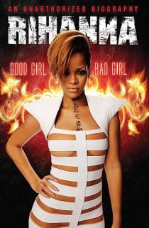 Rihanna Good Girl, Bad Girl DVD, 2012