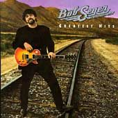 Greatest Hits by Bob Seger Cassette, Oct 1994, Capitol