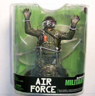 mcfarlane military series 7 air force halo jumper  139 99