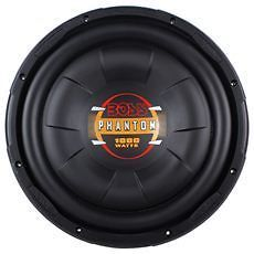 low profile subwoofer in Vehicle Electronics & GPS