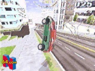 San Francisco Rush Extreme Racing Nintendo 64, 1997