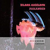 Deluxe Edition by Black Sabbath CD, Mar 2009, Sanctuary USA