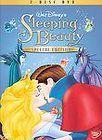 Sleeping Beauty (DVD, 2003, 2 Disc Set, Newly Restored Frame by Frame