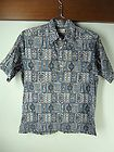 DIAMOND HEAD CAR WOODY BEACH ALOHA SHIRT HAWAII SURF XL