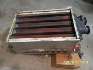Hayward H Series H400 Pool Heater Heat Exchanger Assembly Complete