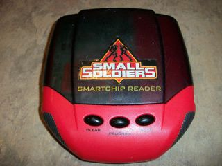 1998 small soldiers smar tchip reader look