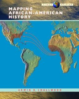 African American History by Arwin D. Smallwood 2002, Paperback