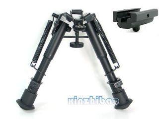 14 Military Metal Stud/Spring Eject F Rifle Scope Ridge Rock Sight