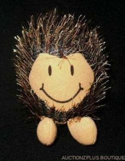 sonic parade porcupine tot wacky pack zoo plush toy time