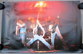 Music Memorabilia  Rock & Pop  Artists S  Status Quo