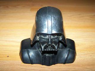 Star Wars Darth Vader Cake Topper Voice Changer Figure Key Ring Bag