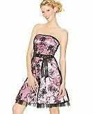 new girls teen prom special occasion dress size 5 time