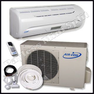 Bracket + Ductless Mini Split & Heat Pump 12,000 btu Air Conditioner