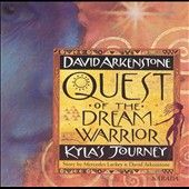 of the Dream Warrior by David Arkenstone CD, Apr 1995, Narada