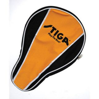 stiga table tennis racket cover  18 95
