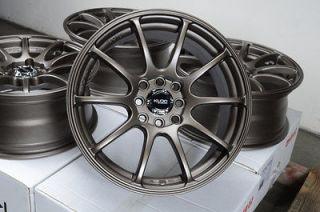 Newly listed 16 Kudo Wheels Rims Suzuki Aerio Esteem Corolla Yaris