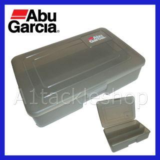Garcia High Quality Plastic Fishing Lure/Spinner/Plug/Tackle Box