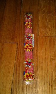 Unopened Dorval Trading Company Sour Power Candy Belt Strawberry