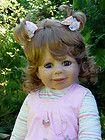 Masterpiece Dolls Mondays Child Brunette PreOrder Ships in November