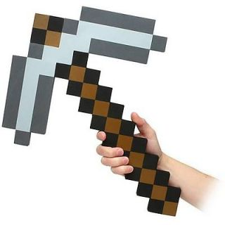 minecraft foam pickaxe new time left $ 29 99 or