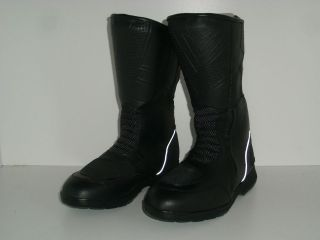NEW FRANK THOMAS H20006 AQUA FORCE BOOT IN BLACK ONLY £84.50 WITH