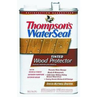 Thompsons Clear Water Seal - L - Homebase