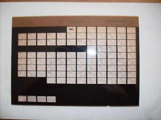 manual parts list microfiche 1983 1984 ytm200 ek/el three wheeler