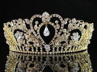 tiaras pageant crowns in Clothing,