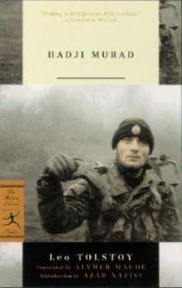 Hadji Murad by Leo Tolstoy 2003, Paperback