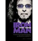 My Journey Through Heaven and Hell with Black Sabbath by Tony Iommi