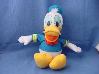 15 disney donald duck plush toy factory disneyana  34 99 or