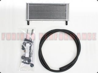 Automatic Transmission Small Oil Cooler Kit (8mm)