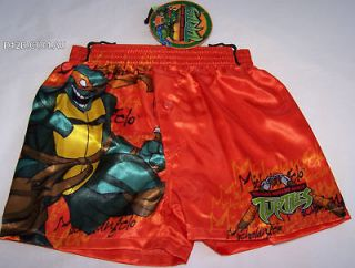 ninja turtle underwear in Kids Clothing, Shoes & Accs