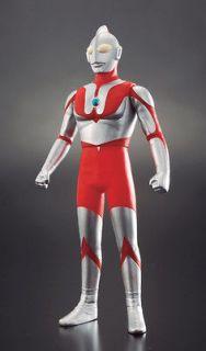 hero series 01 ultraman 6 figure bandai from japan time