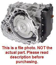 chevy 1500 transmission in Automatic Transmission & Parts