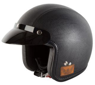 brand new nitro gmac rebel open face cash helmet more