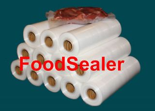 vacuum seal food bags in Food Storage Bags