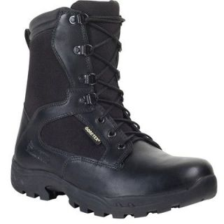 Rocky 1571 ProLight 8 Duty Waterproof Tactical Boots Gore Tex sz